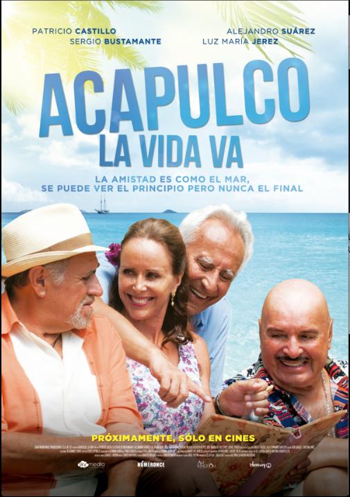 Acapulco La vida va kapak