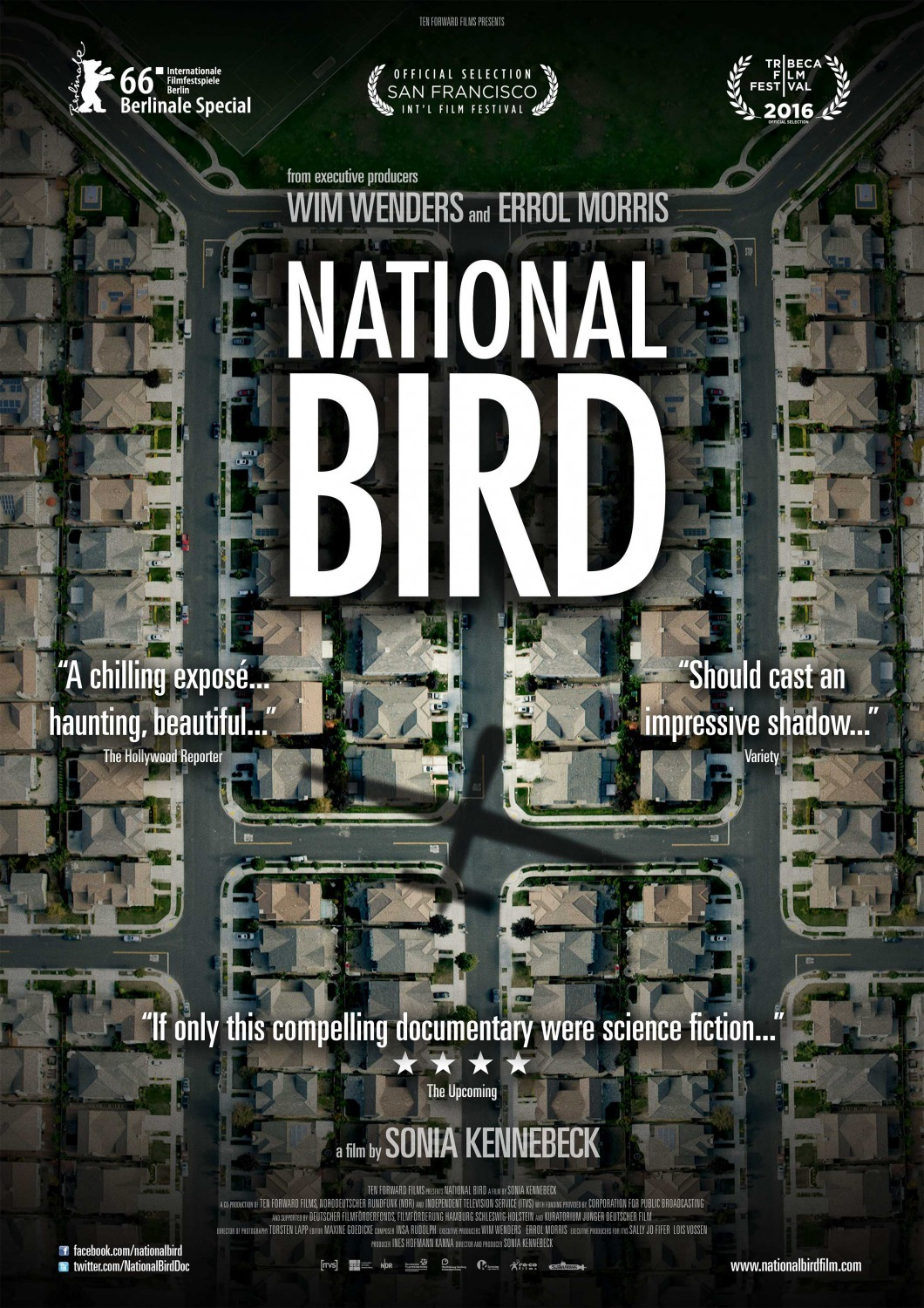 National Bird kapak