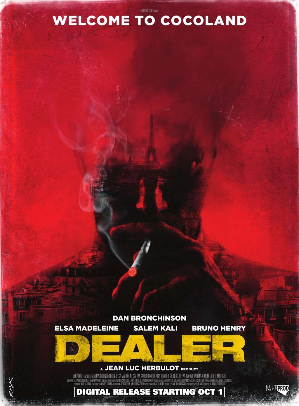 Dealer kapak
