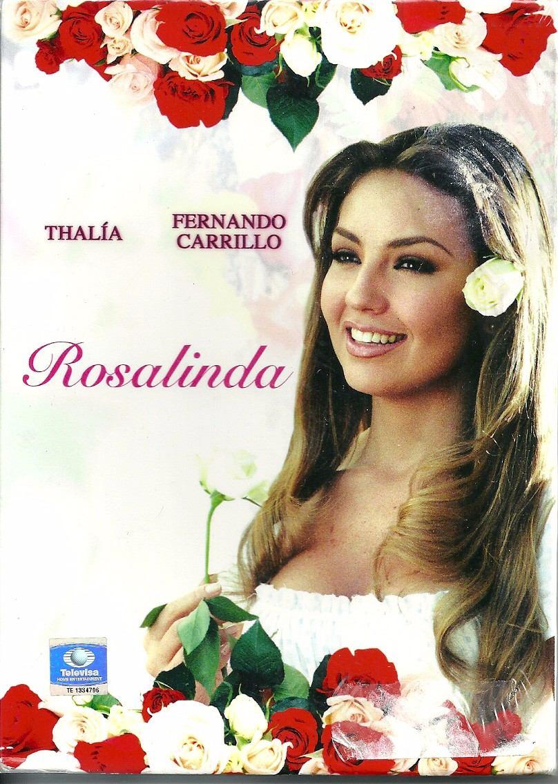 Rosalinda kapak