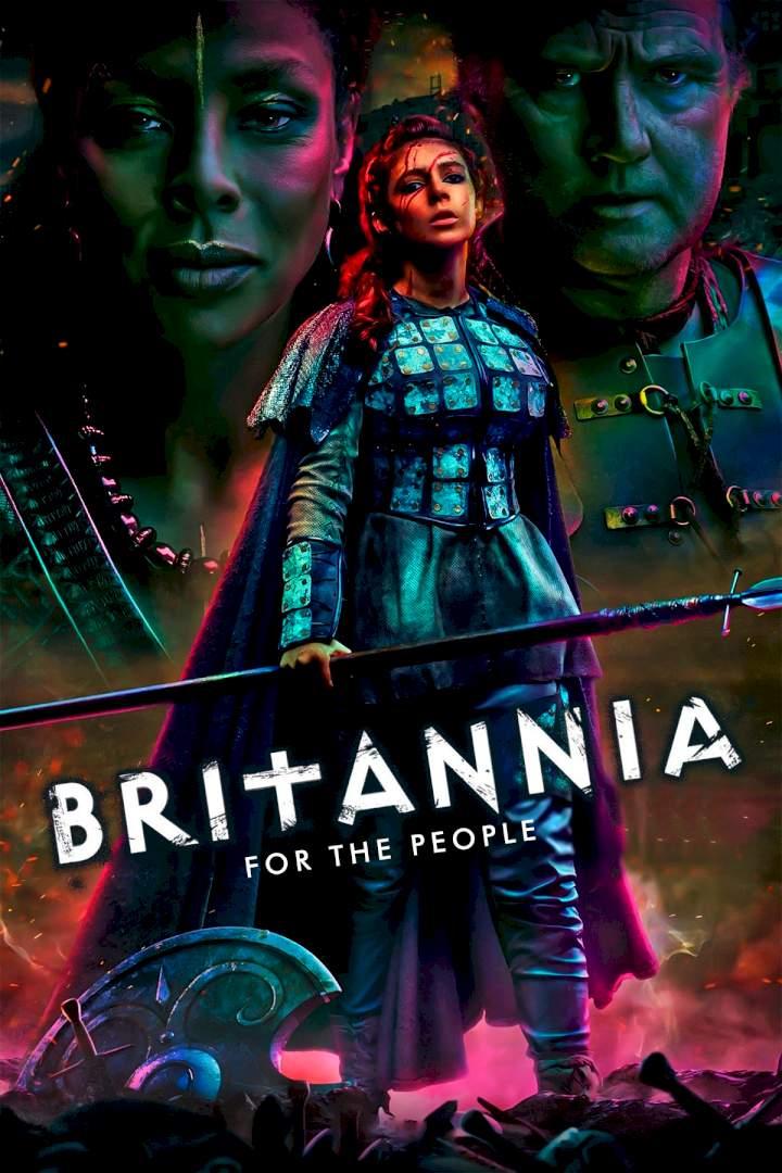 Britannia kapak