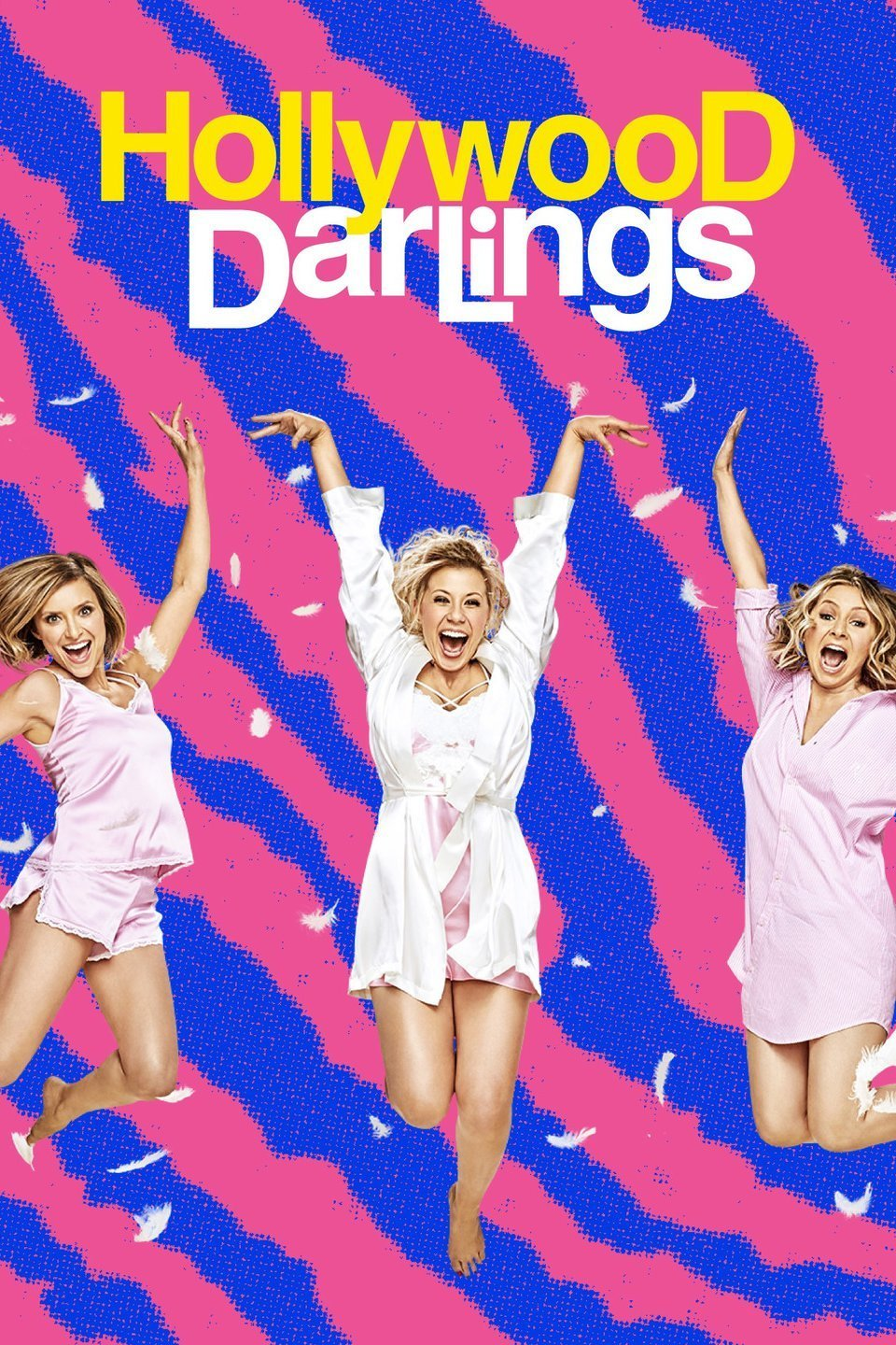 Hollywood Darlings kapak