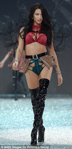 Victoria's Secret Fashion Show kapak