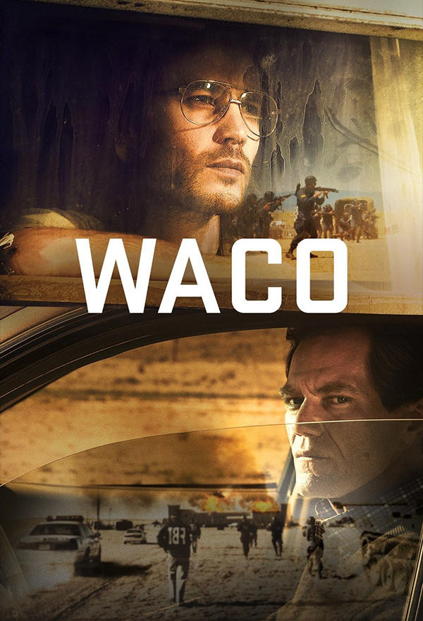 Waco kapak