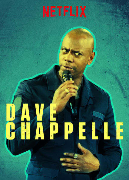 Deep in the Heart of Texas: Dave Chappelle Live at Austin City Limits kapak
