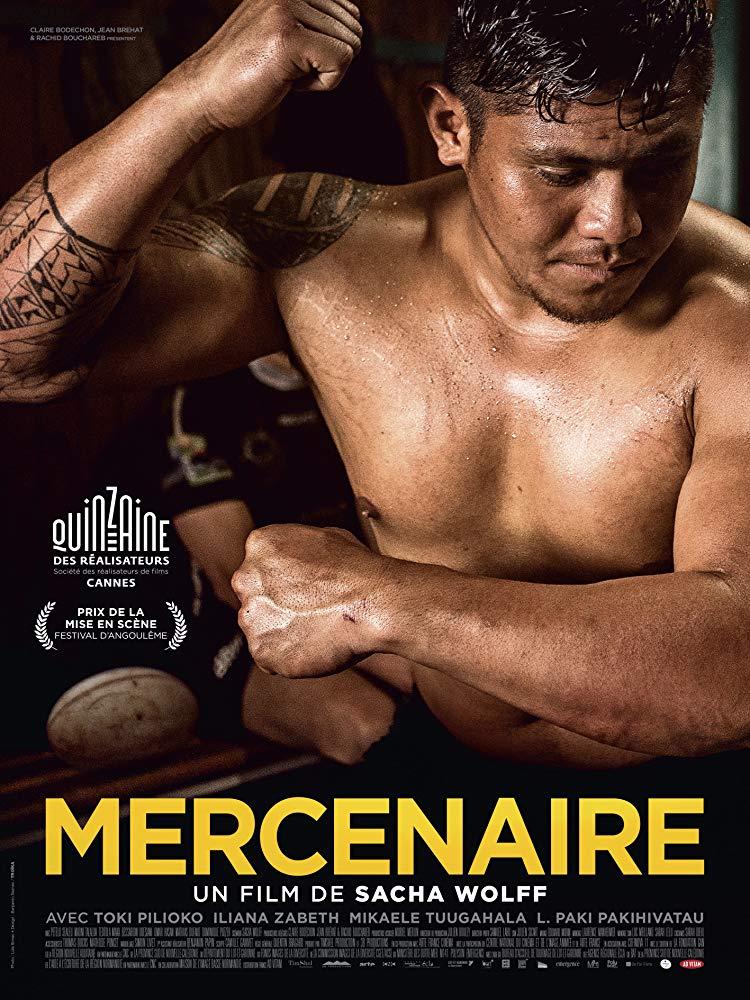 Mercenary kapak