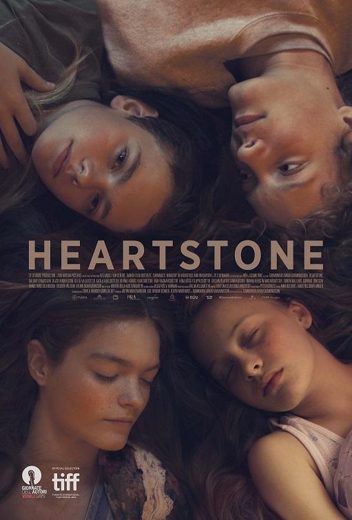 Heartstone kapak