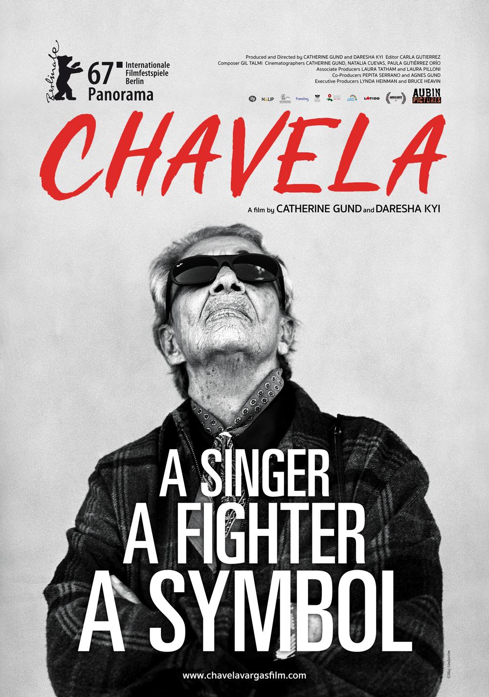 Chavela kapak
