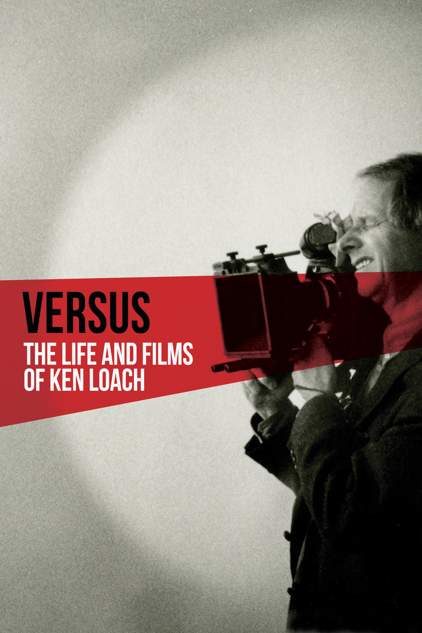 Versus: The Life and Films of Ken Loach kapak