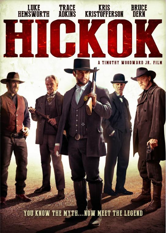 Hickok kapak