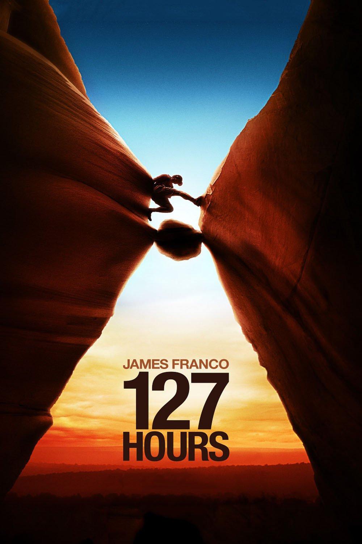 127 Hours kapak