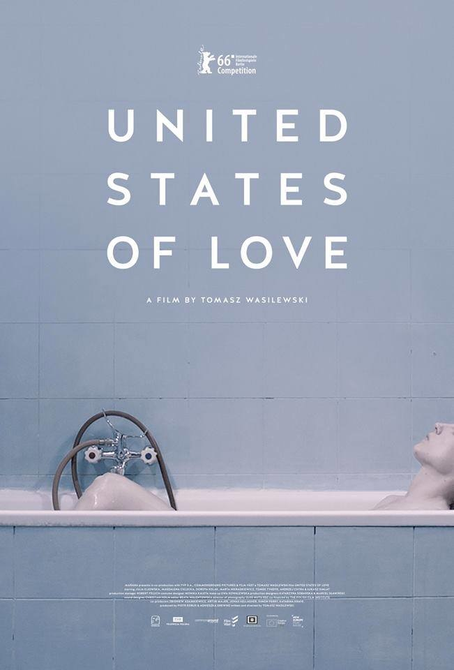 United States of Love kapak