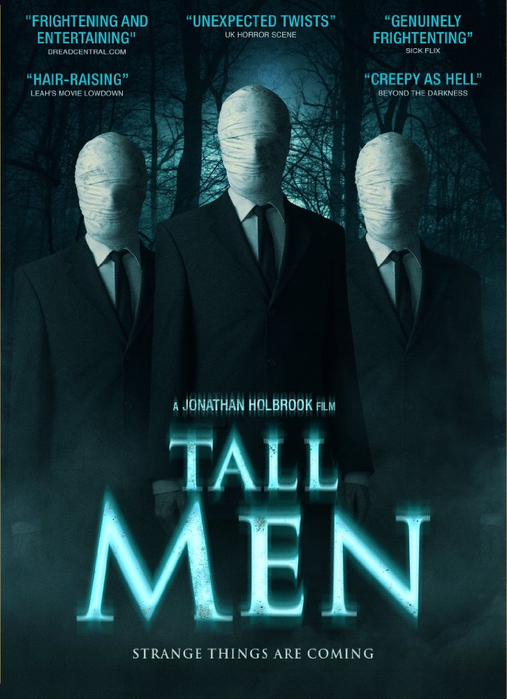 Tall Men kapak