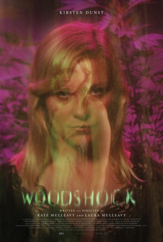 Woodshock kapak