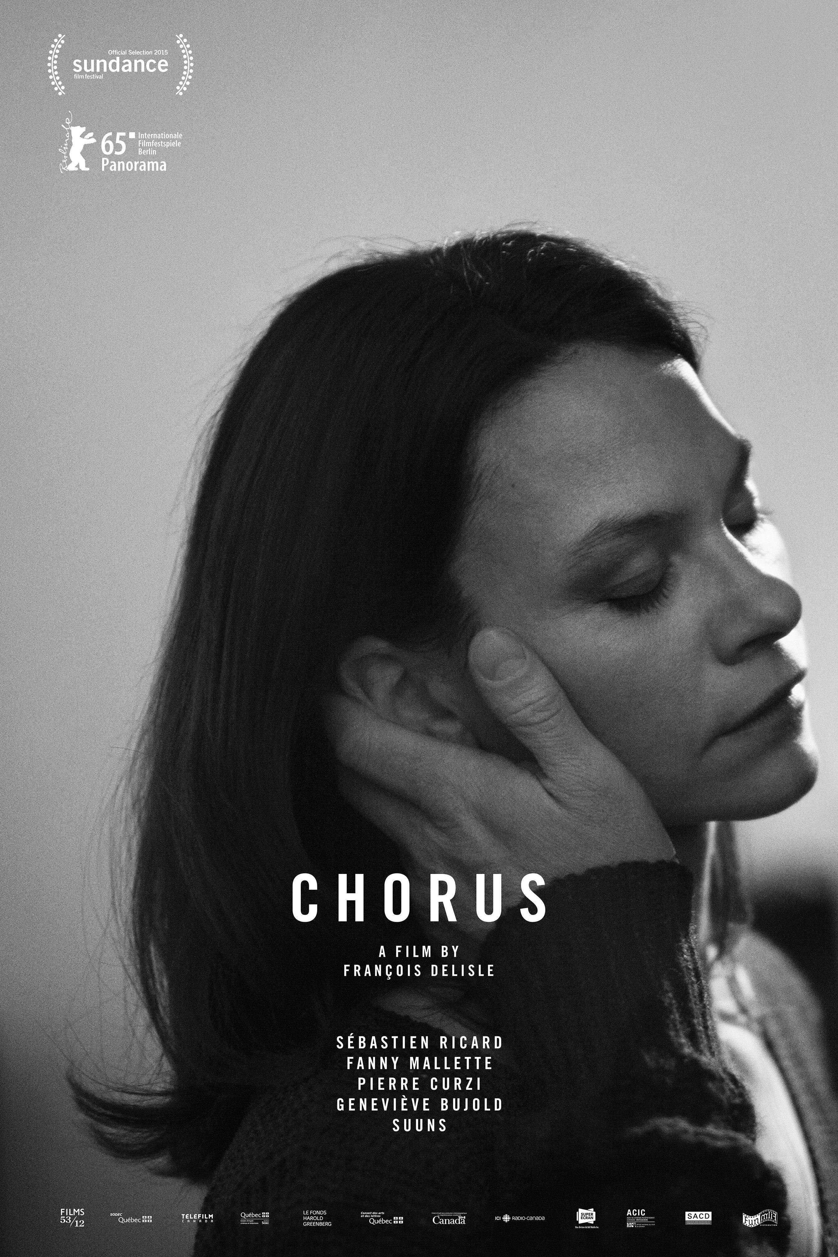 Chorus kapak