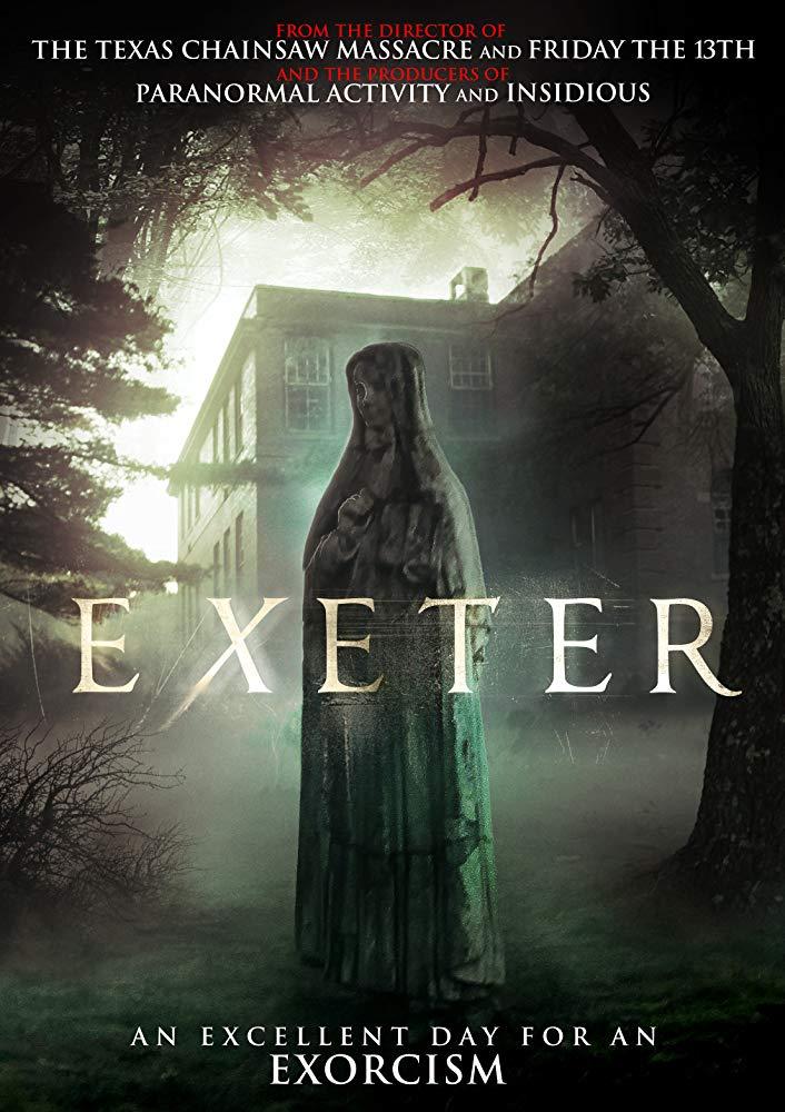 Exeter kapak