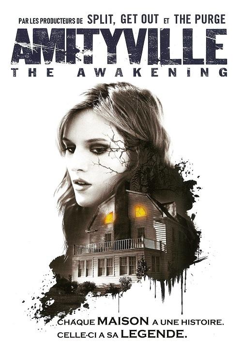Amityville: The Awakening kapak