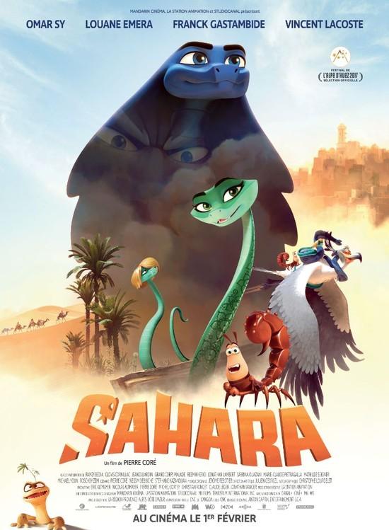Sahara kapak