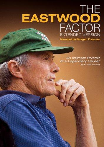 The Eastwood Factor kapak