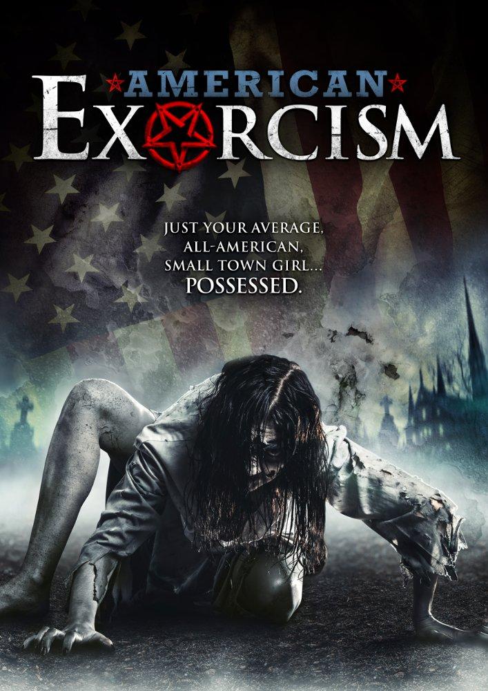 American Exorcism kapak