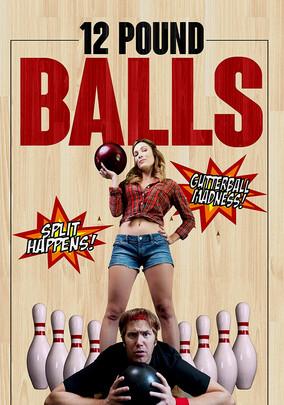 12 Pound Balls kapak