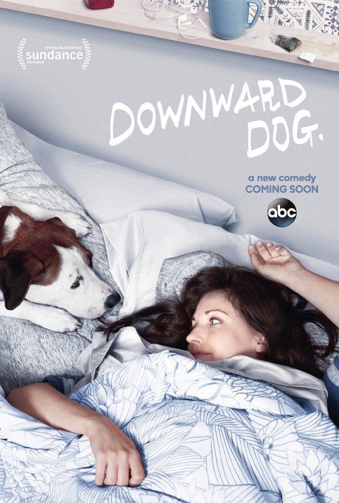 Downward Dog kapak