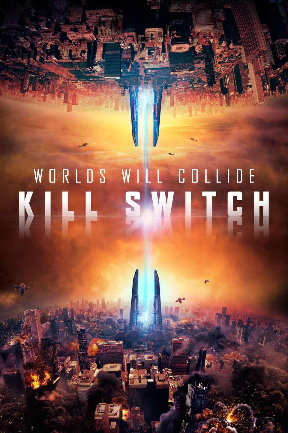 Kill Switch kapak