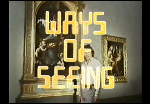 Ways of Seeing kapak
