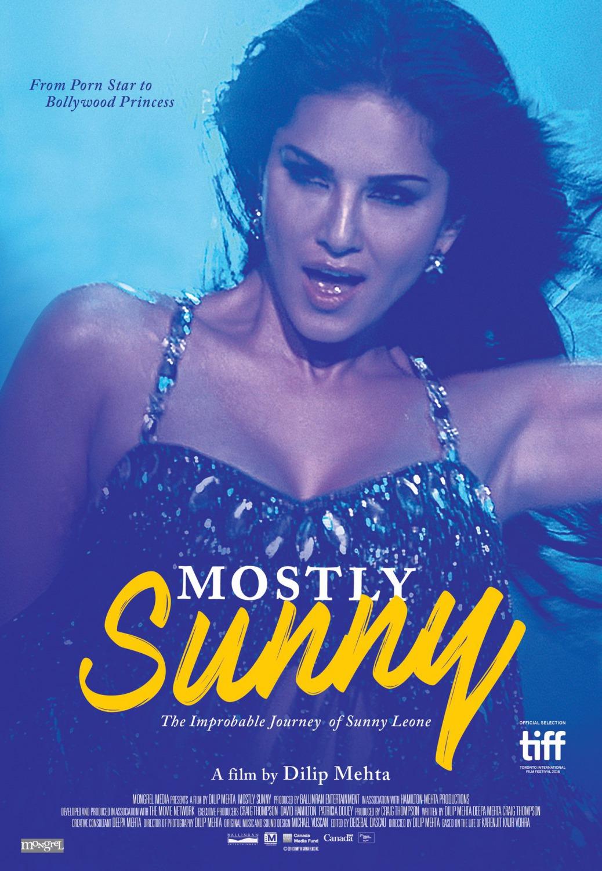 Mostly Sunny kapak