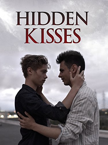 Hidden Kisses kapak