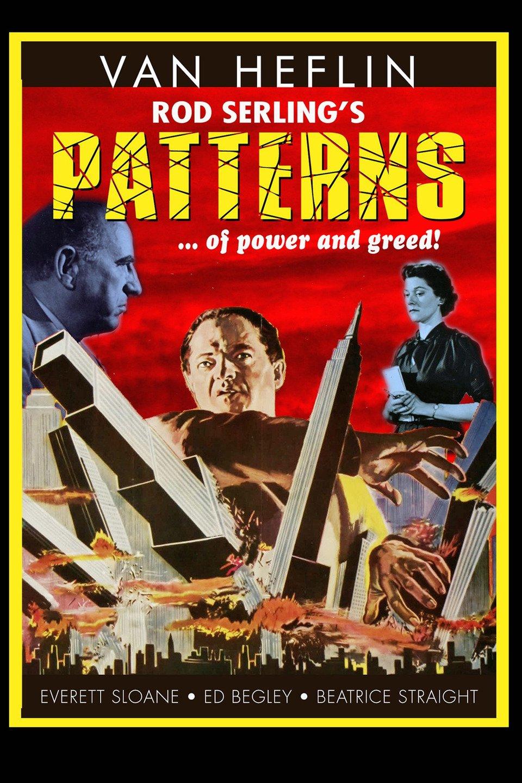 Patterns kapak
