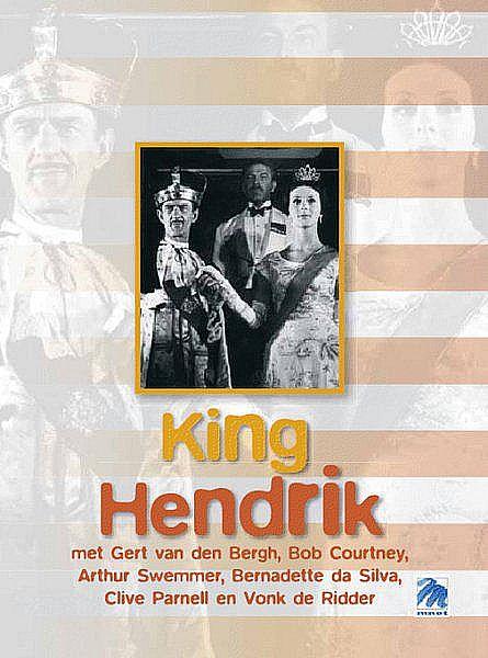 King Hendrik kapak