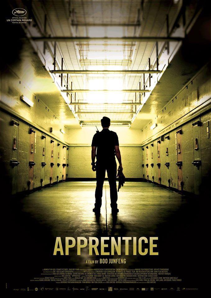 Apprentice kapak
