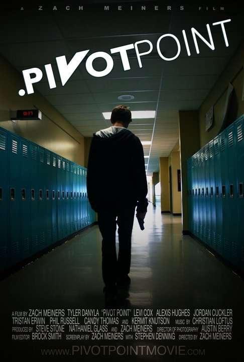 Pivot Point kapak