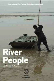 River People kapak