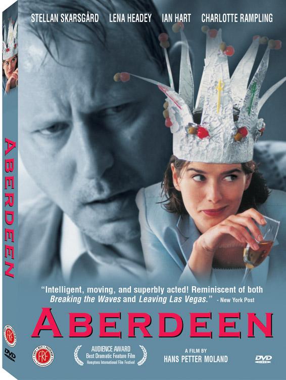 Aberdeen kapak