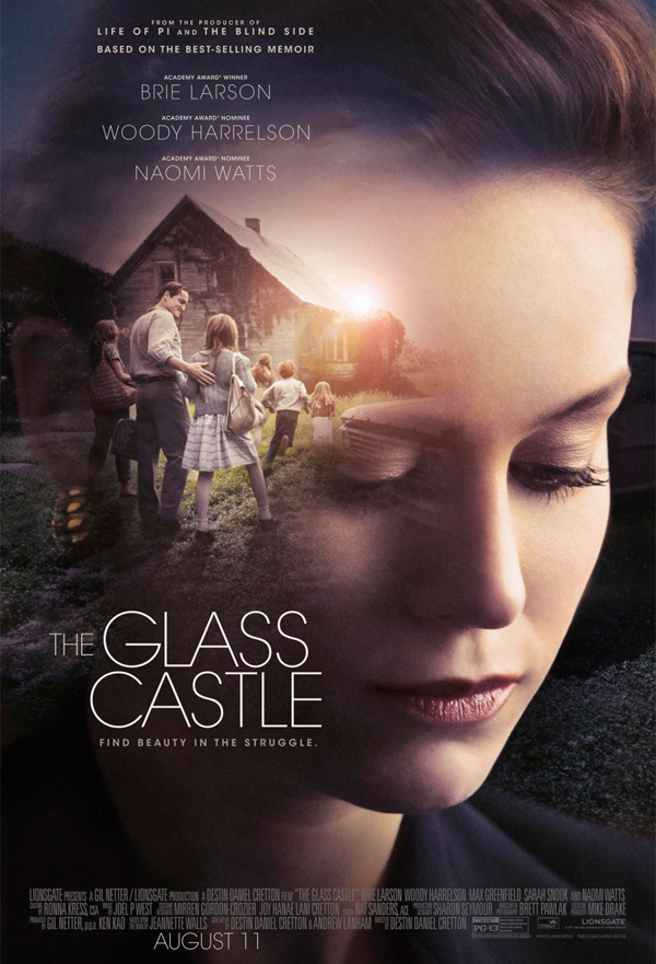 The Glass Castle kapak