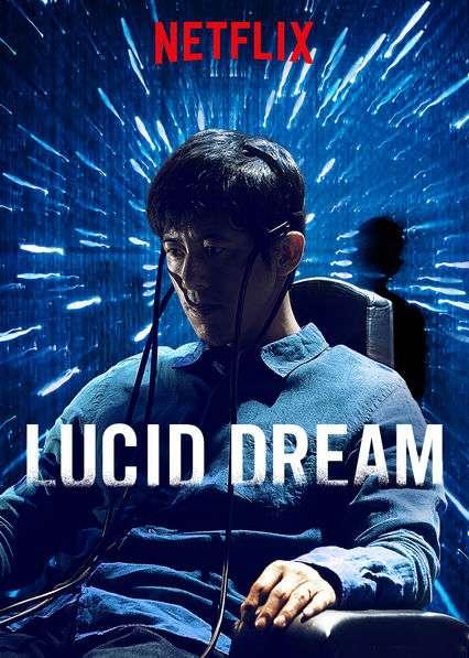 Lucid Dream kapak