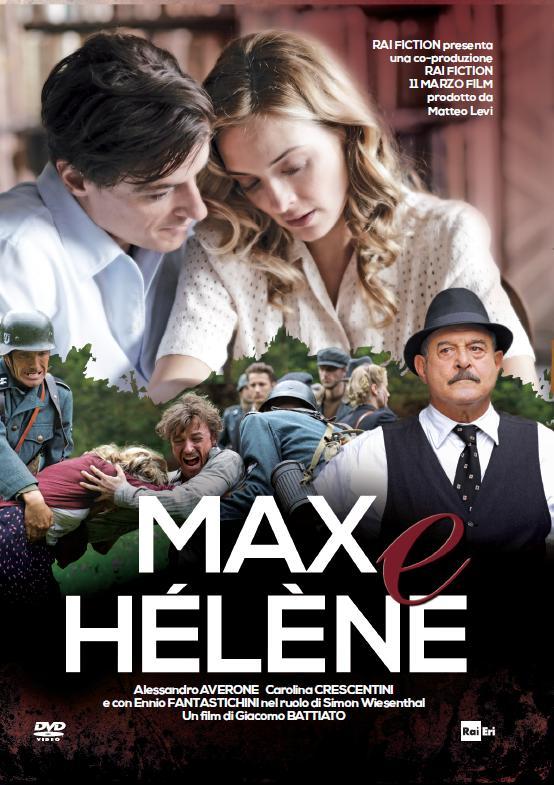 Max e Hélène kapak