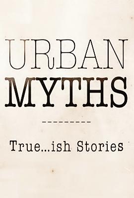 Urban Myths kapak