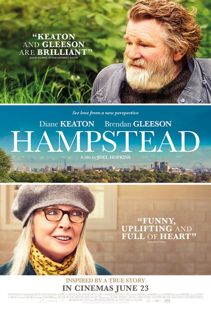 Hampstead kapak