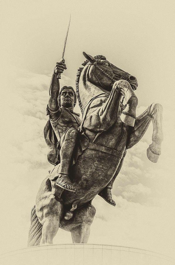 Alexander the Great kapak