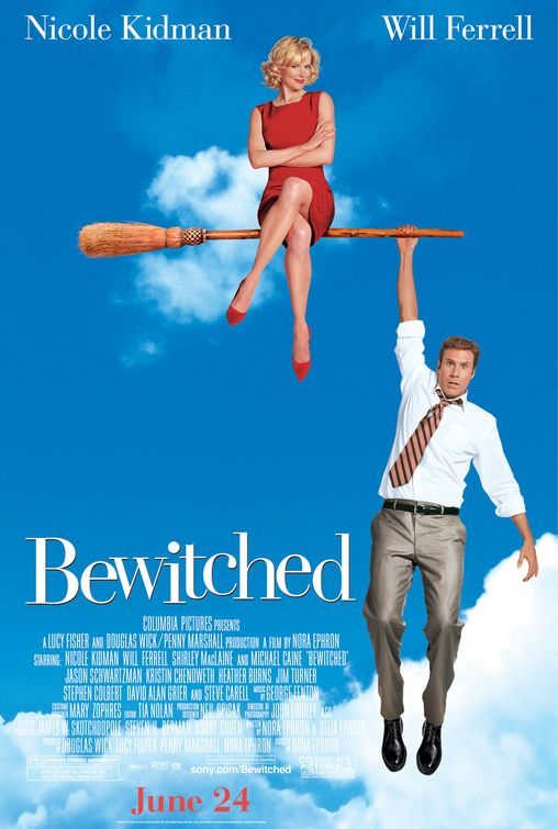 Bewitched kapak