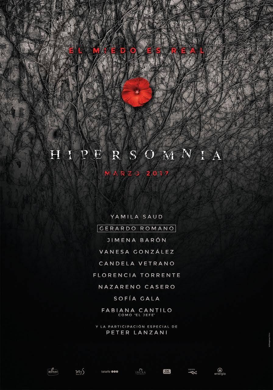 Hypersomnia kapak