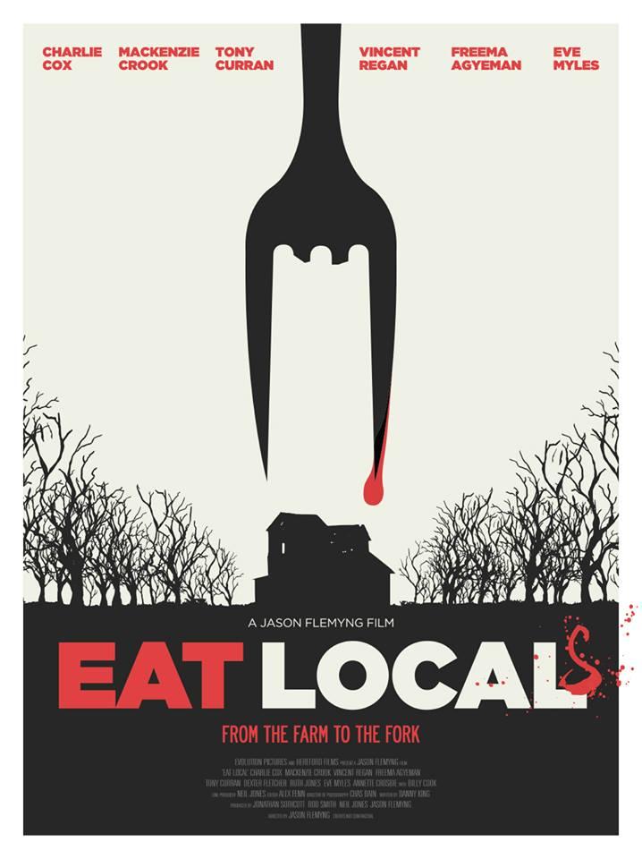 Eat Local kapak