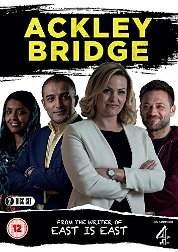 Ackley Bridge kapak