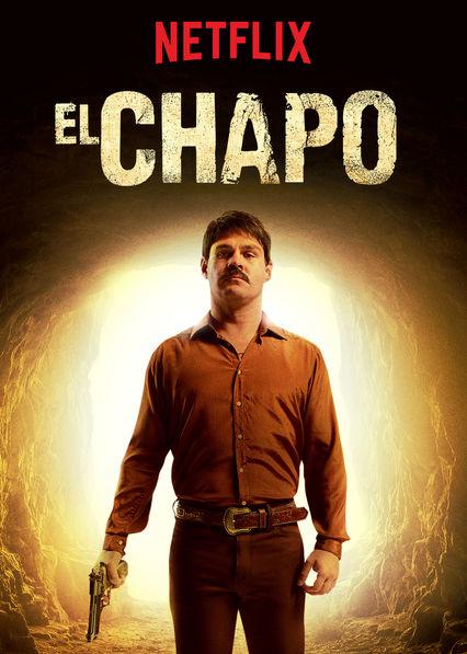 El Chapo kapak