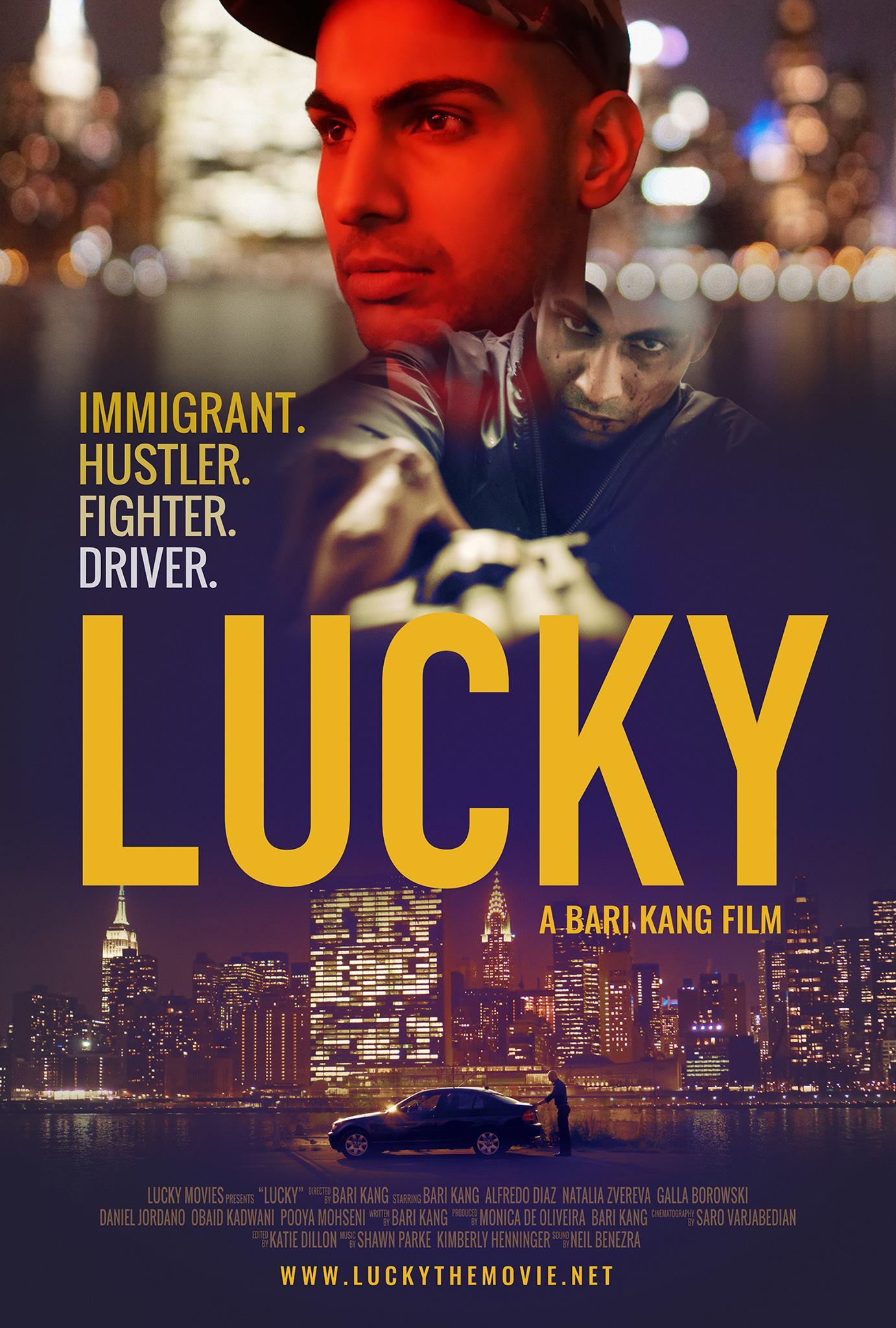 Lucky kapak