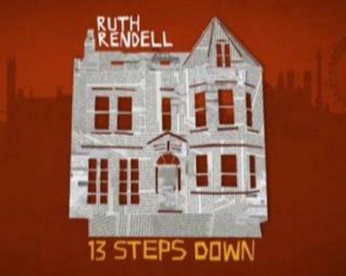 13 Steps Down kapak