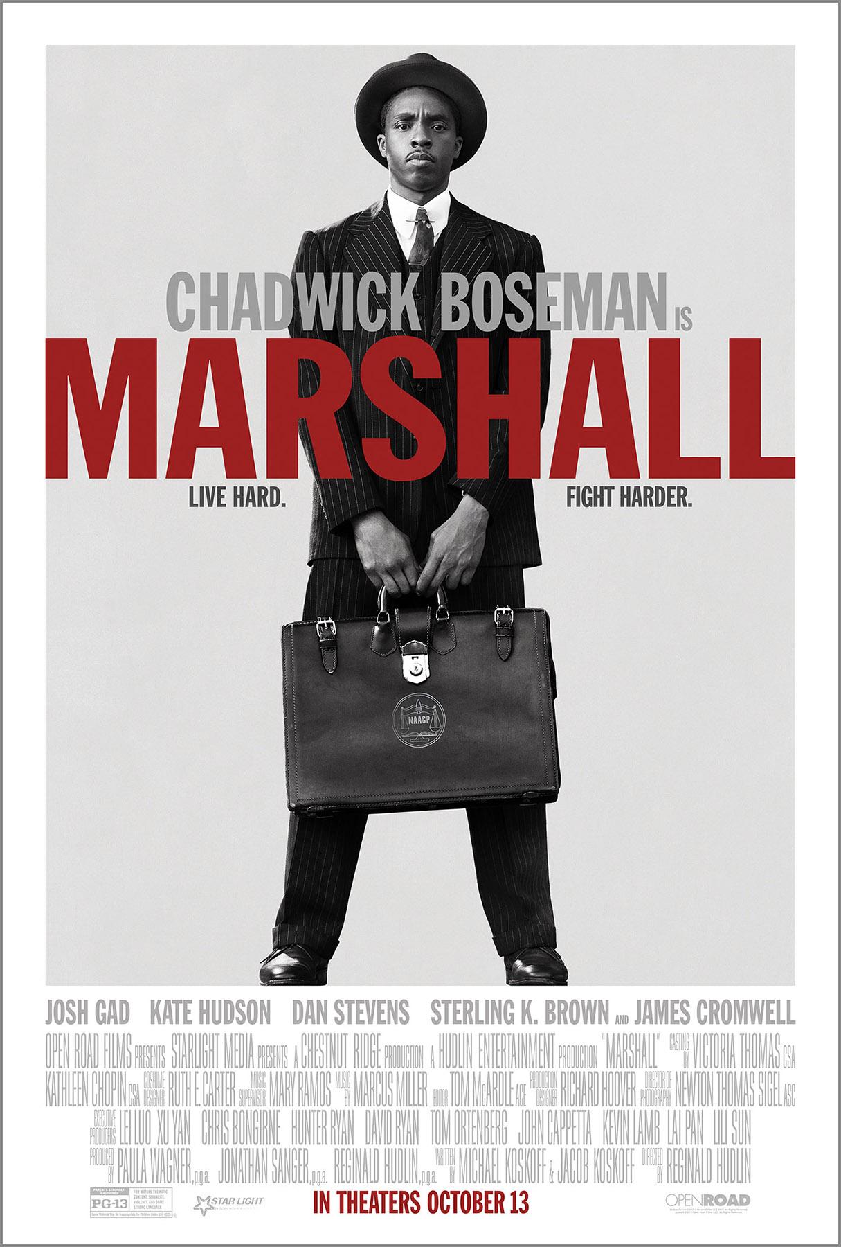 Marshall kapak